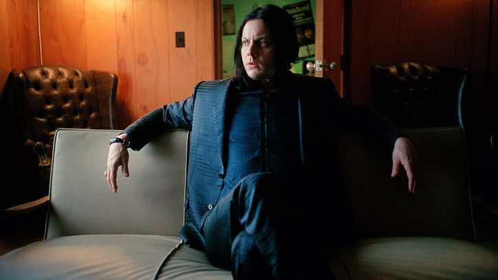 Jack White Redesigns Sofa Used by Bob Dylan from Sam Phillips Recording