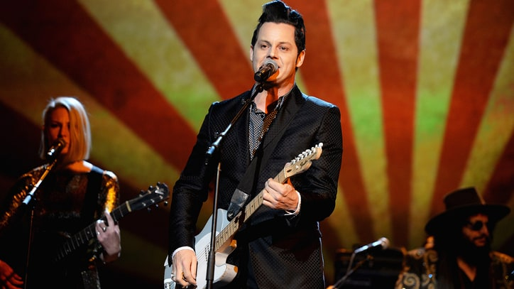 Jack White Previews Acoustic Comp With Folky Unreleased Song 'City Lights'