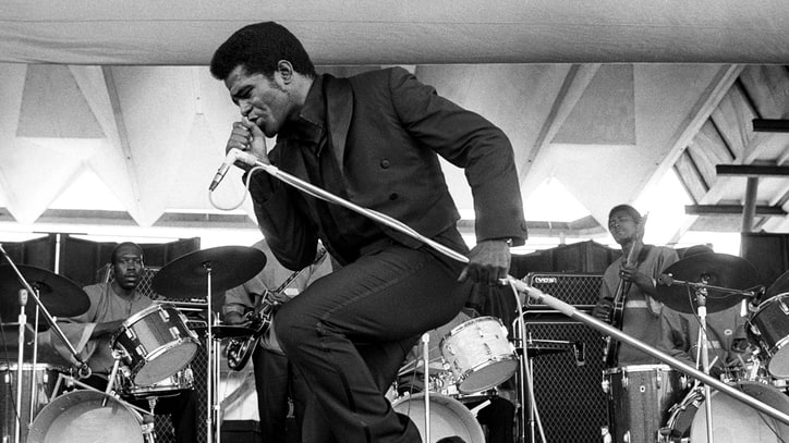 The Essential James Brown Playlist