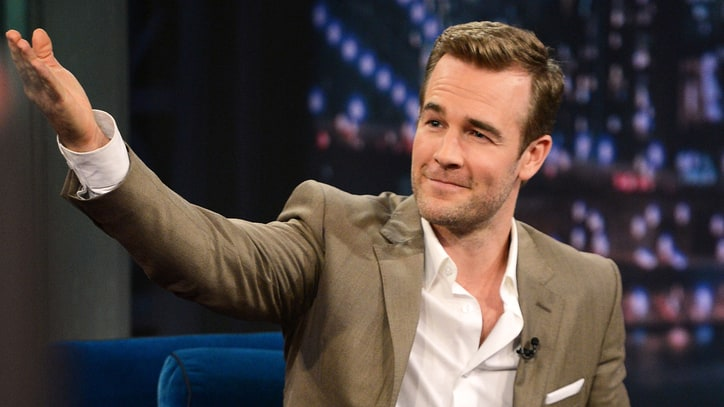 James Van Der Beek to Impersonate Diplo in New Series
