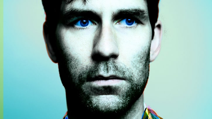 Jamie Lidell Channels Fatherhood for Trippy 'Walk Right Back' Video