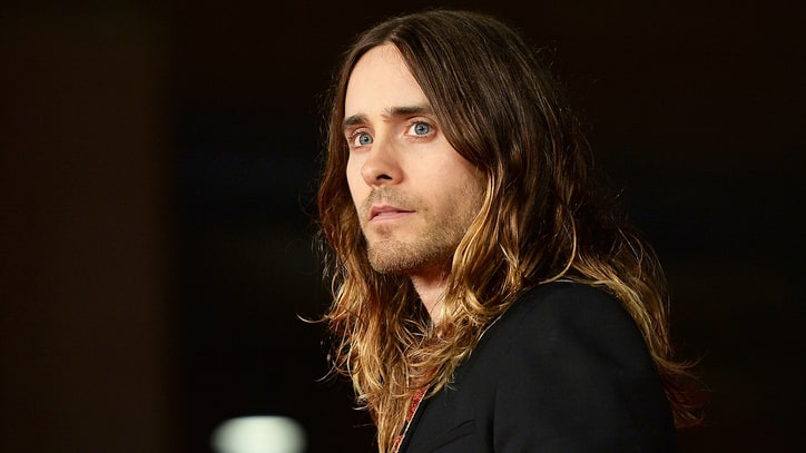 Jared Leto to Play Andy Warhol in Biopic