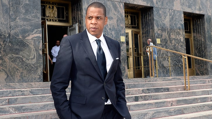 Jay Z Applauds New York Mayor's Promise to Close Rikers Island