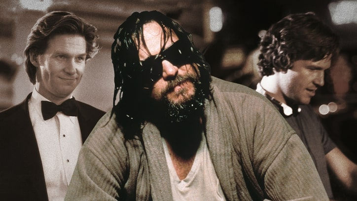 The Dude Abides: Every Jeff Bridges Movie, Ranked Worst to Best