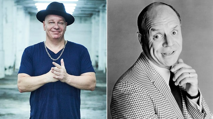 Jeff Ross Remembers 'The Pope of Humor' Don Rickles