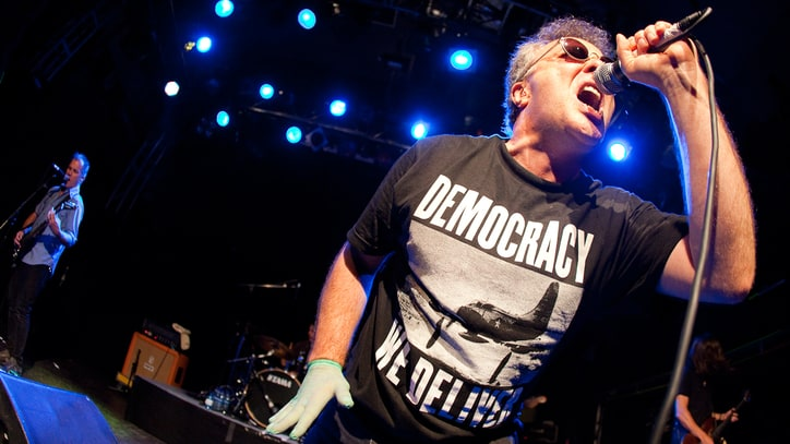 Jello Biafra on How to Stand Up to Trump, Why Punk Still Matters
