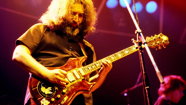 Jerry Garcia's Famed 'Tiger' Guitar to Return to Stage