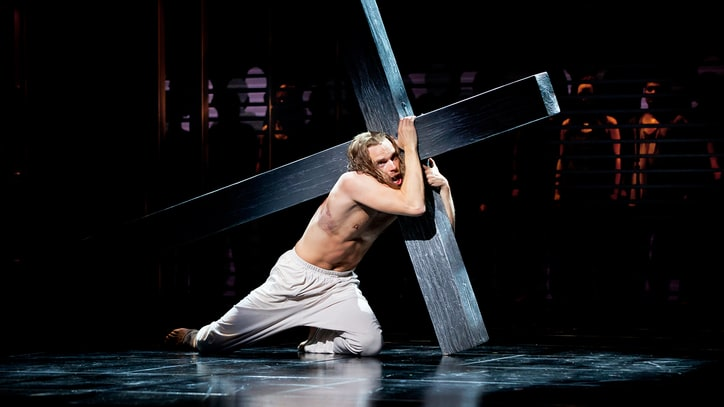 NBC Plots Live 'Jesus Christ Superstar' for Easter 2018