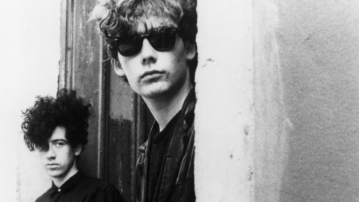 Jesus and Mary Chain Detail First Album in 18 Years, 'Damage and Joy'