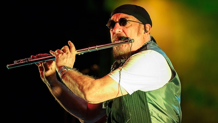 Jethro Tull Rework Classic Songs for 'String Quartets' LP