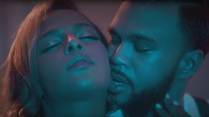 Watch Jidenna Crash Wedding in Epic 'Bambi' Video
