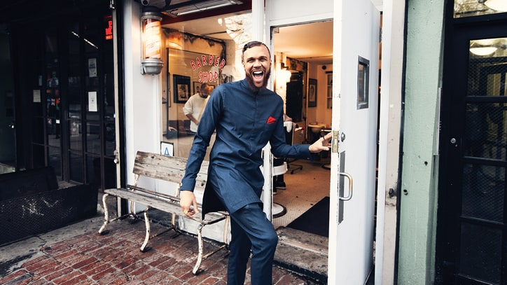 Jidenna: The Remarkable Rise and Grand Visions of a Classic Man
