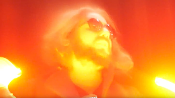 Watch Jim James Join Anti-Trump Campaign With Gauzy 'Same Old Lie' Video