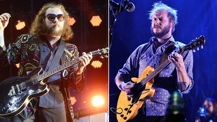 Bon Iver, Jim James, Zach Galifianakis Collaborate on Book Project