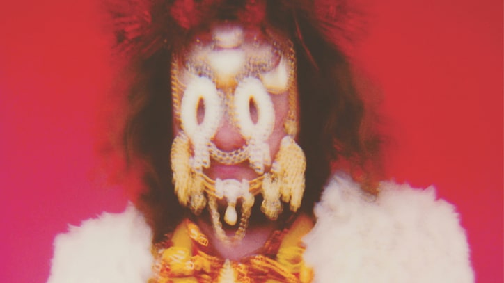Jim James Announces New Solo LP 'Eternally Even'