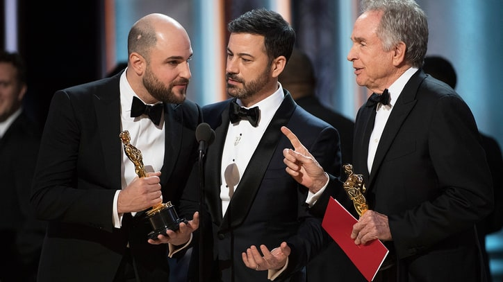 Jimmy Kimmel Will Return to Host 90th Academy Awards
