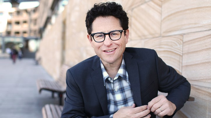 J.J. Abrams Follows 'Westworld' With New HBO Space Drama