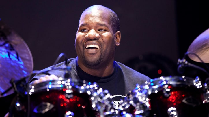Former Prince Drummer John Blackwell Jr. Dead at 43