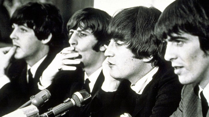 When John Lennon's 'More Popular Than Jesus' Controversy Turned Ugly