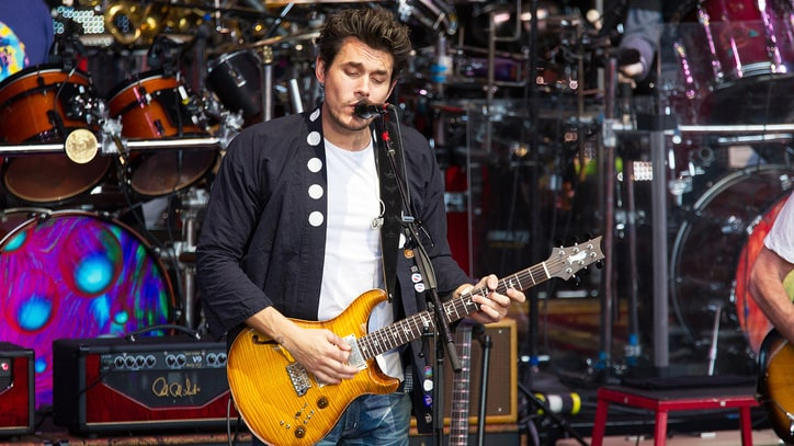 Hear John Mayer's First New Song in Three Years, 'Love on the Weekend'