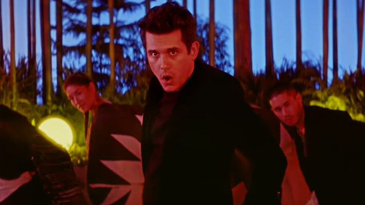 Watch John Mayer Dance Through Colorful 'Still Feel Like Your Man' Video
