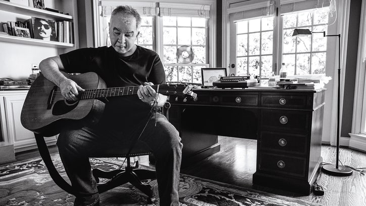 Inside the Life of John Prine, the Mark Twain of American Songwriting