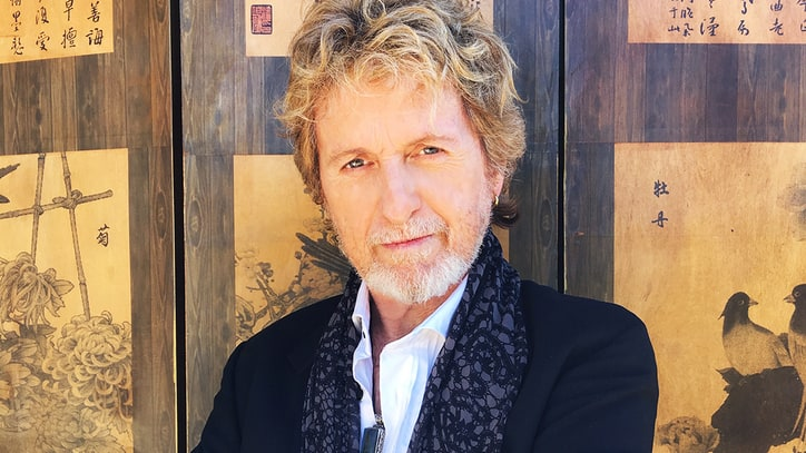 Yes' Jon Anderson: 5 Songs That Inspired Me