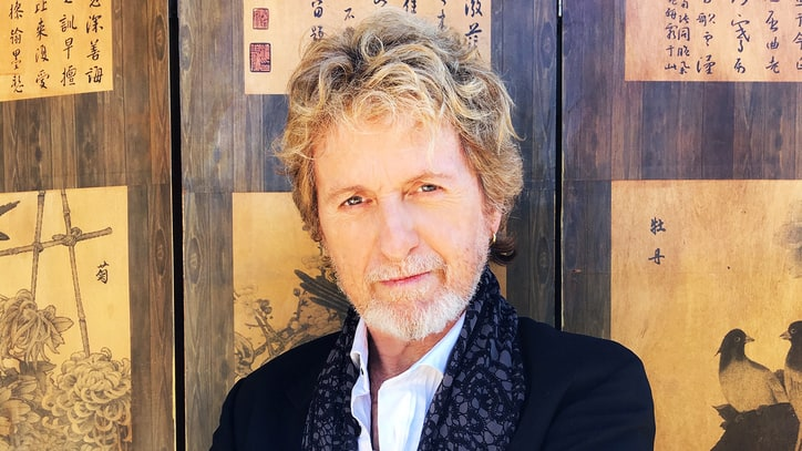 Jon Anderson on New Yes Spinoff Band, Rock and Roll Hall of Fame Chances