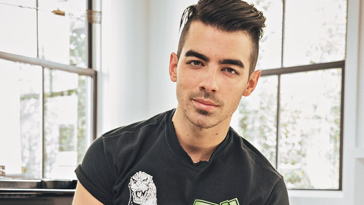 Inside Joe Jonas' Low-Key Luxury Chic