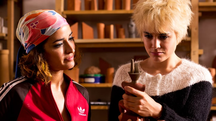 'Julieta' Review: Almodóvar Tones Down for Mellow Mother-Daughter Melodrama