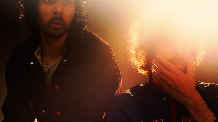 Hear Justice's Electrifying New Single 'Randy'