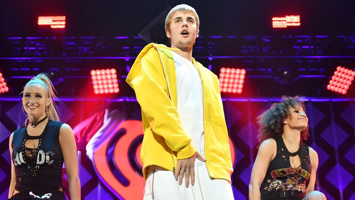 Justin Bieber Sets First North American Stadium Tour