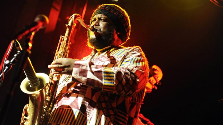Kamasi Washington Talks Jazz-Ambassador Status, Life on the Road