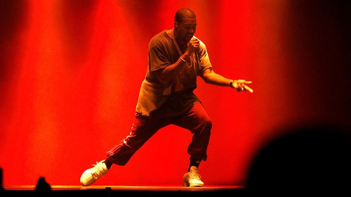 Kanye West Ends Meadows Set After Kim Kardashian Robbed at Gunpoint