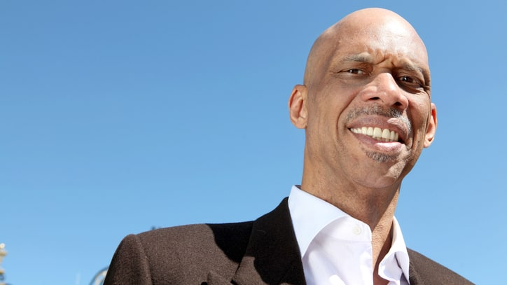 Kareem Abdul-Jabbar: NBA Legend on New Generation of Sports Social Activism