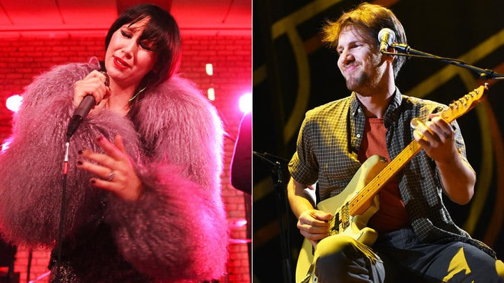 Karen O, Blake Mills, Kaki King Set for D'Addario Foundation Benefit Concert