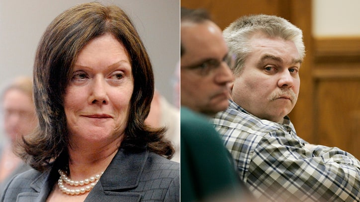 'Making a Murderer': New Filing Details How Steven Avery Was Framed
