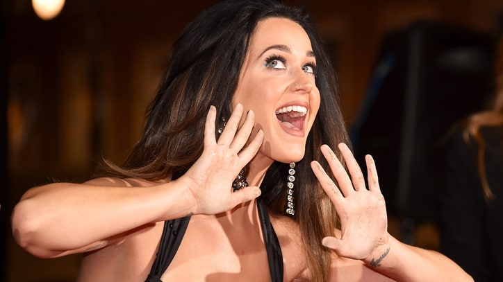 Katy Perry Will Judge New 'American Idol' Season