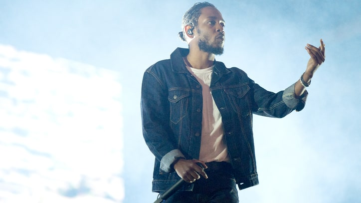 Kendrick Lamar Announces Damn. Pop-Up Shops