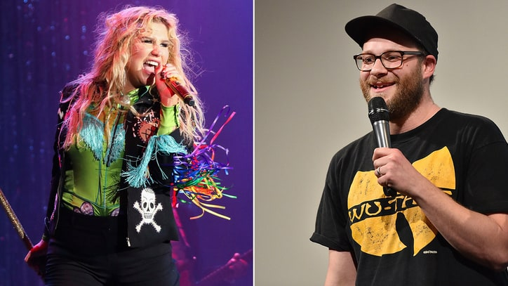 Kesha, Seth Rogen, Mick Fleetwood Tapped to Speak at SXSW