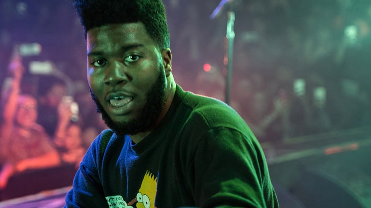 Meet Khalid: Former Army Brat Turned Pop Prodigy