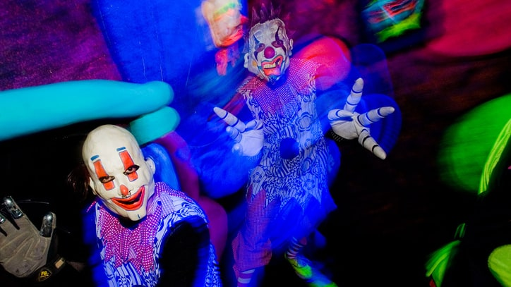 Killer Clown Scare Causes Student Frenzy at Penn State, Belmont University
