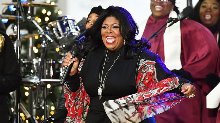 Gospel Star Kim Burrell's Radio Show Canceled After Homophobic Rant