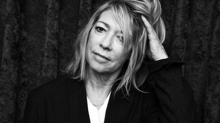 Hear Kim Gordon's Goth-Industrial New Song 'Murdered Out'
