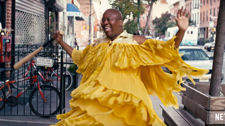 Watch 'Unbreakable Kimmy Schmidt' Parody Beyonce's 'Lemonade'