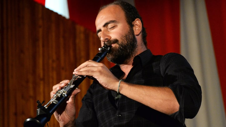 Kinan Azmeh: Syrian Clarinetist Stranded in Beirut Thanks to Trump Ban