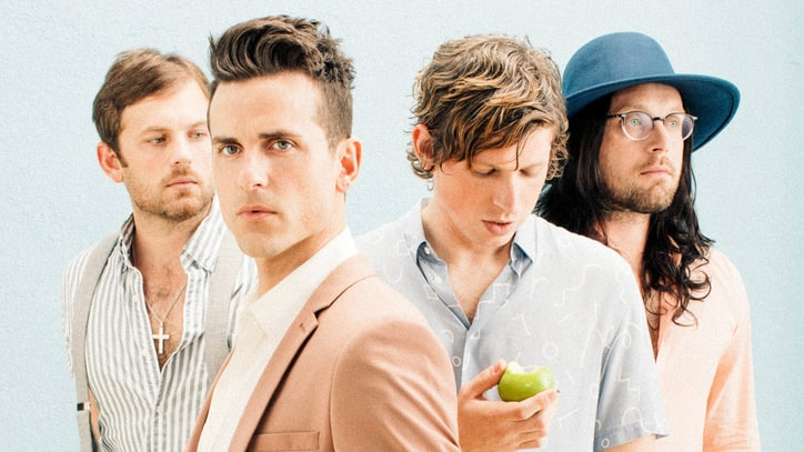 Kings of Leon Expand 2017 North American Tour