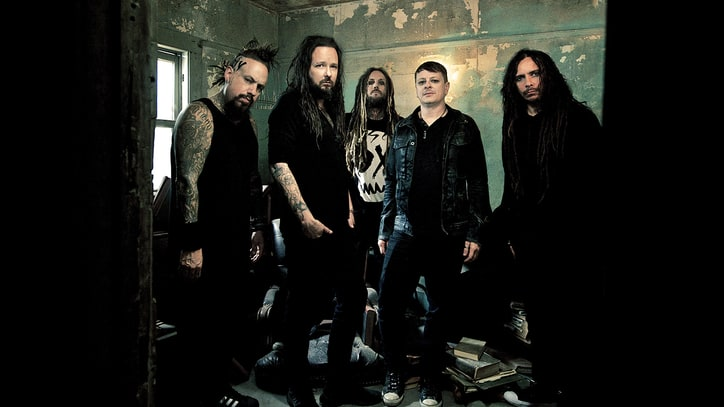 See Korn's Disturbing, Gothic New 'Rotting in Vain' Video