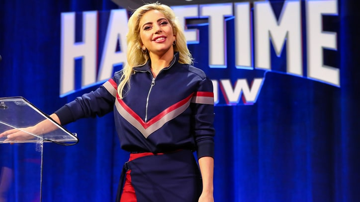 Watch Lady Gaga Detail 'Inclusive' Super Bowl Performance