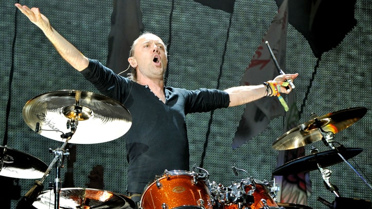 Lars Ulrich Teases Metallica's 'Big, F--king Crazy' Stadium Tour